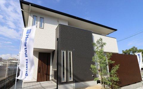 木戸産業初の常設展示場が別府市石垣西2丁目にてオープンしました モデルハウス